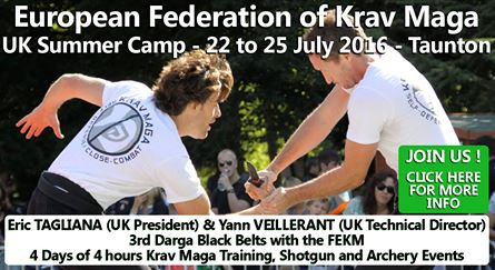 FEKM-UK Summer Course