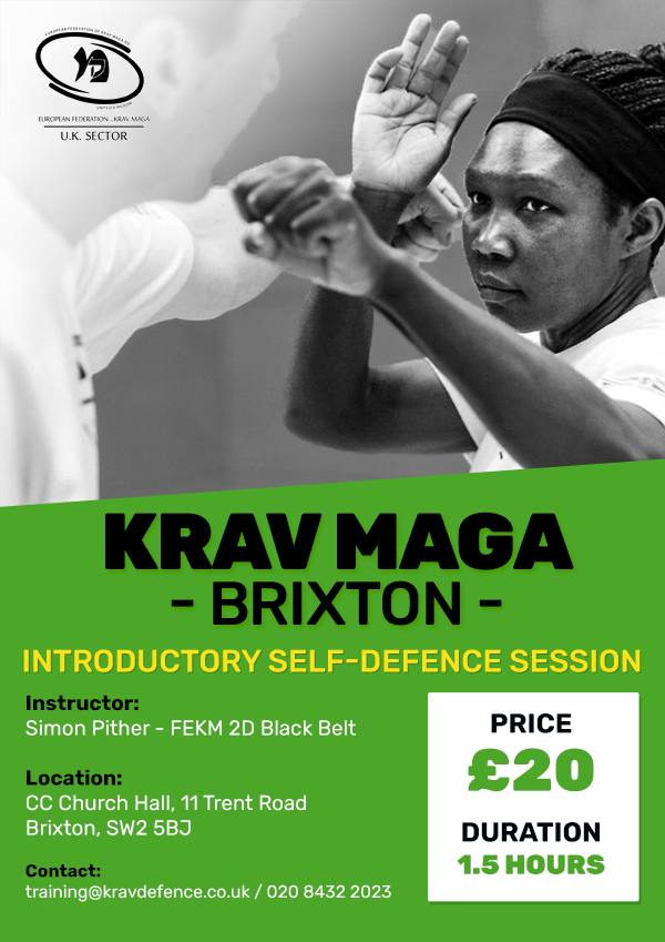 Introductory Session (Brixton)