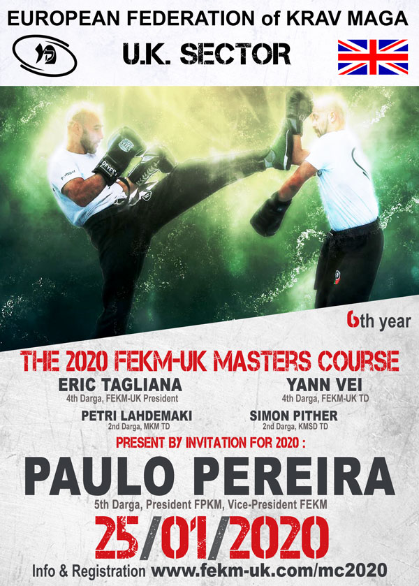 FEKM-UK Masters Course