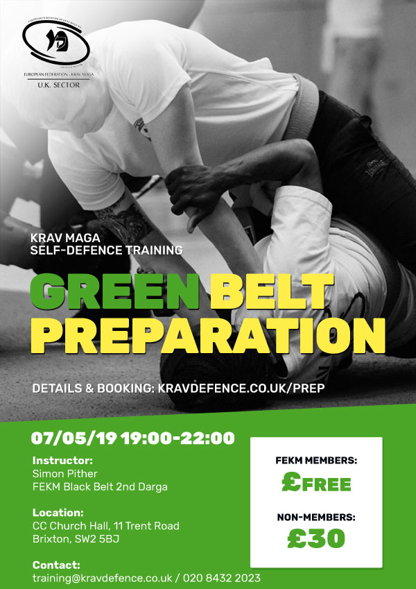 Green Belt Preparation Course
