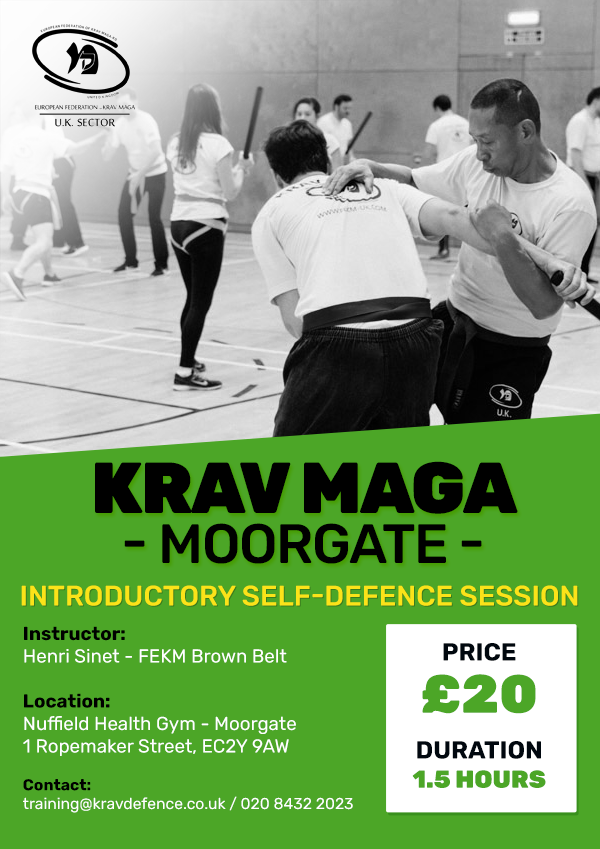 Introductory Course (Moorgate)